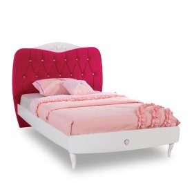 Yakut säng (120x200 Cm)