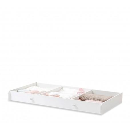 Romantica sänglådor