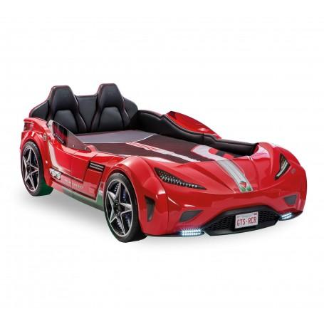 GTS bilsäng (röd)