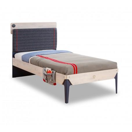 Trio Line säng (100x200 cm)