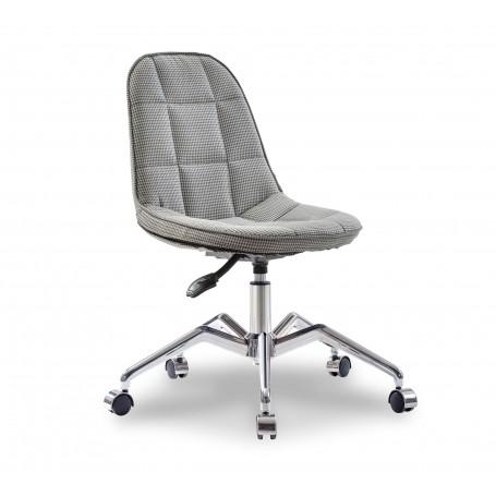 Modern stol (grå)