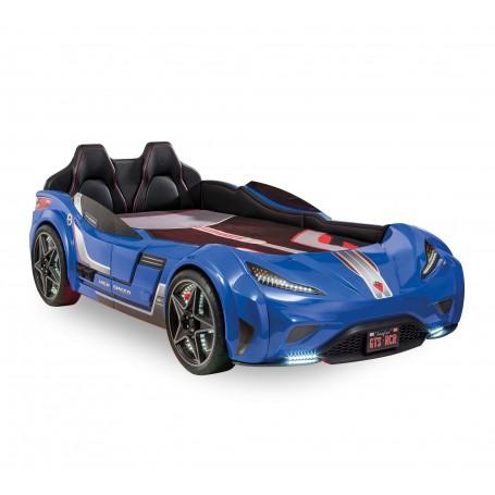 GTS bilsäng (blå)