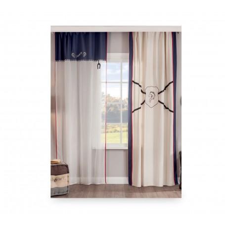 Elegance draperi (140x260 Cm)