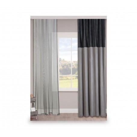 Dark draperi (160x260 Cm)