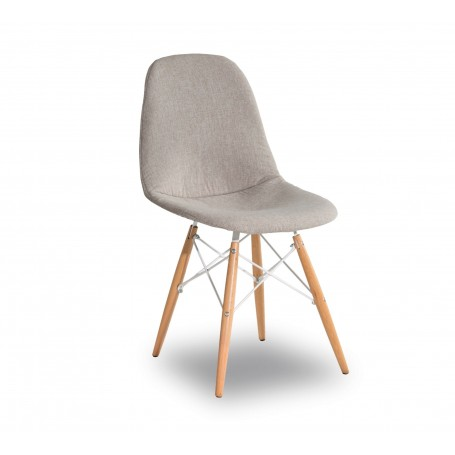 Quatro skrivbordsstol (beige)