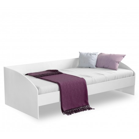 Daybed White säng (90x200 cm)