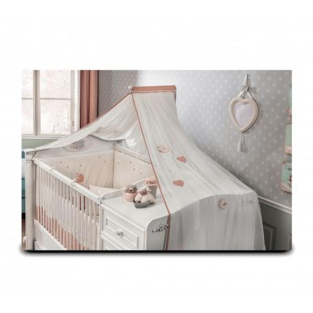 Romantisk Baby baldakin