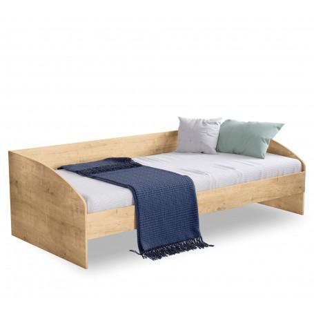 Mocha Day säng (90x200 Cm)