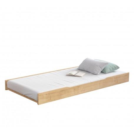 Mocha Day sänglådor (90x200 Cm)