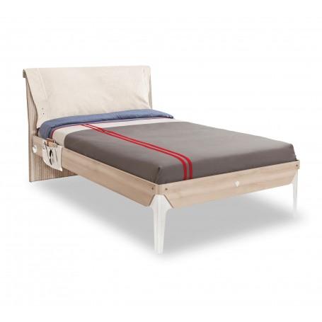 Duo säng (120x200 Cm)