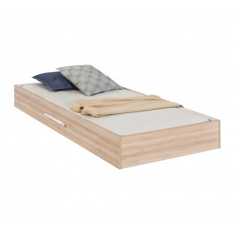 Duo sänglådor (90x190 Cm)