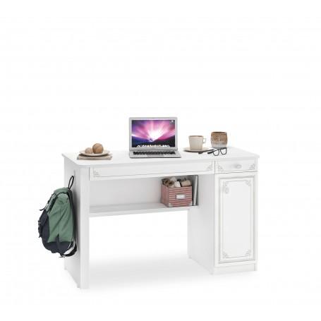 Selena Grey skrivbord