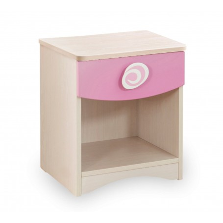 SL Prinsess sängbord