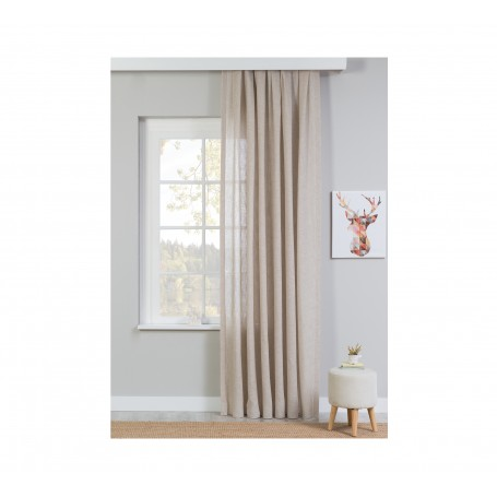 Dressy draperi (100x260 Cm)