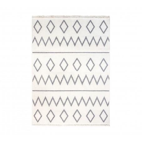 Match matta grå (120x180 Cm)