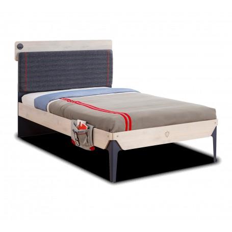 Trio Line säng (120x200 cm)