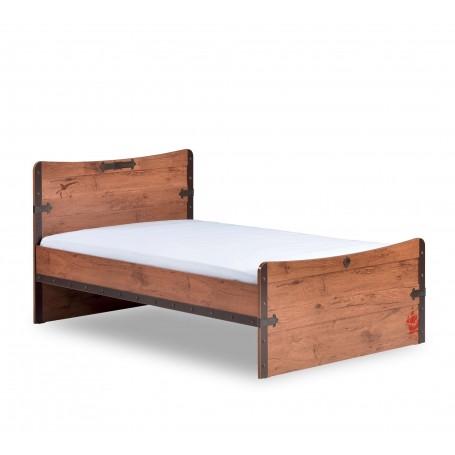 Pirat säng (120x200 cm)