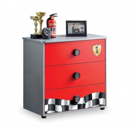 Race Cup byrå