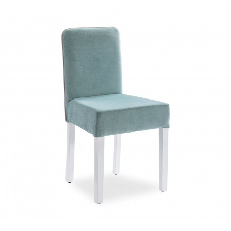 Summer stol (blå)