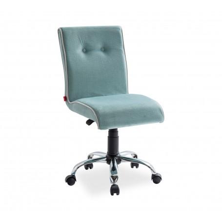 Summer skrivbordsstol (blå)