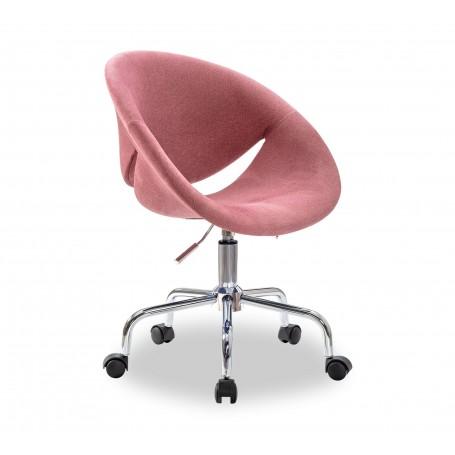 Relax skrivbordsstol (rose)