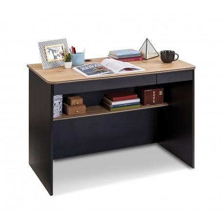 Black skrivbord