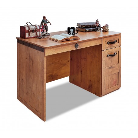 Pirat skrivbord